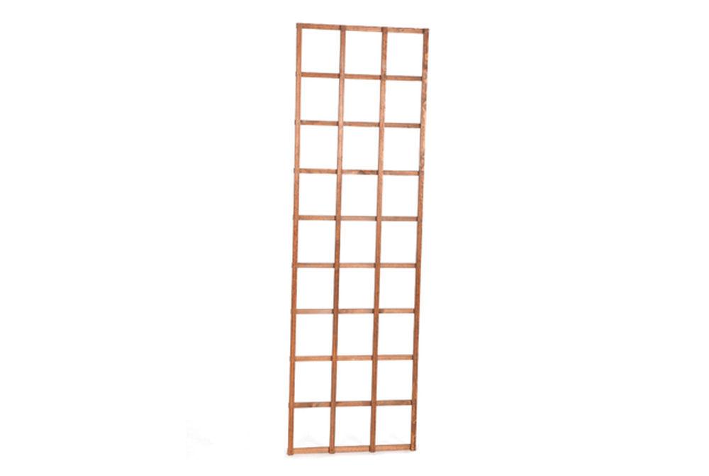 Köynnösritilä, ruskea 60 x 180 cm